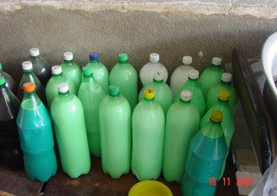 Ecologisch verantwoorde zeep