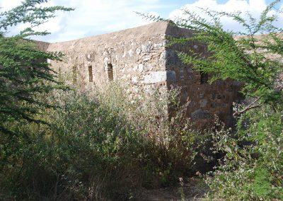 Fort Beekenburg Vestingwal 1 Foto Willy Metz