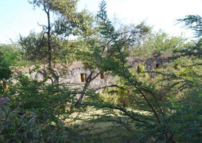 Wallen Fort Beekenburg