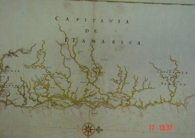 Vingboons Capitania Itamaracá