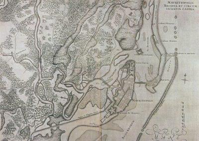 cart. 35. cornelis goliath ca 1644 , gravure 1647