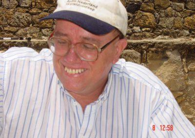 Mario de Freitas RDWO