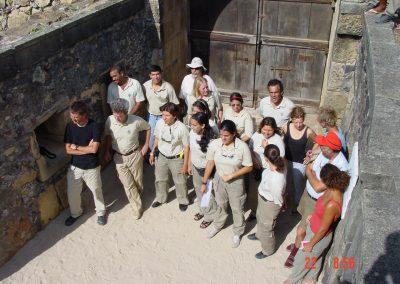 Part Staff 2nd Campaign Fort Orange HvNMf