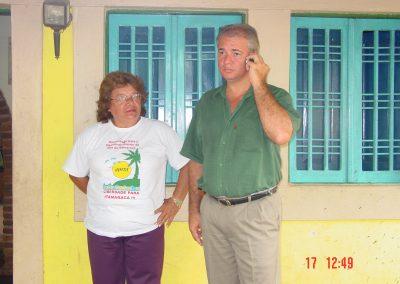 ADITA e Pref Marcos Augusto