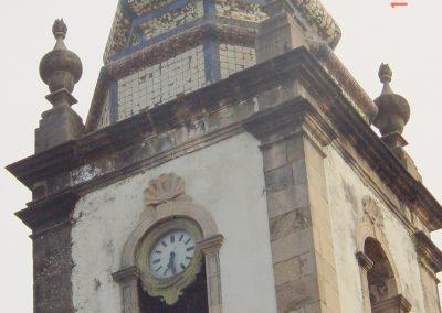Afb. 11. Toren van de São Francisco, de kerk van het klooster Santo A