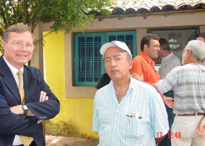 NHStp e Cons, Pepito, Ulys
